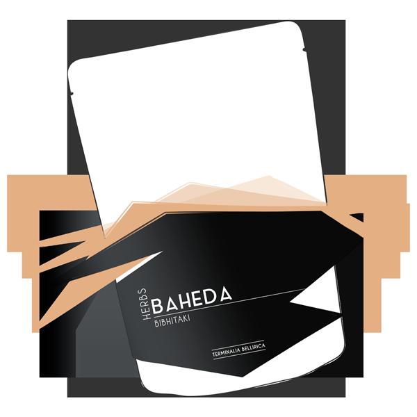 Adevy Cosmetics Baheda Pouch