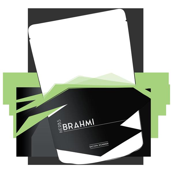 Adevy Cosmetics Brahmi Pouch