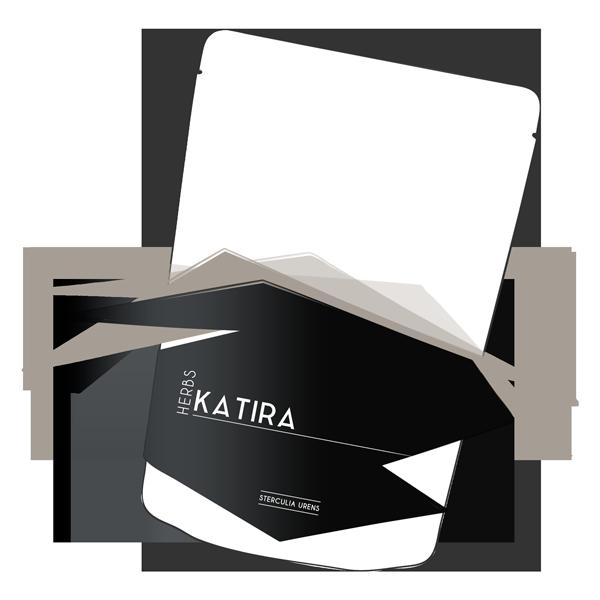Adevy Cosmetics Katira Pouch